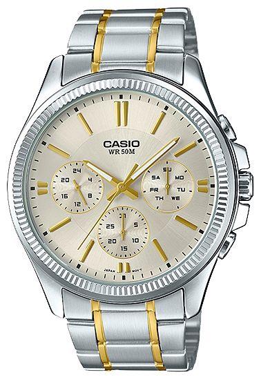 Casio MTP-1375SG-9A