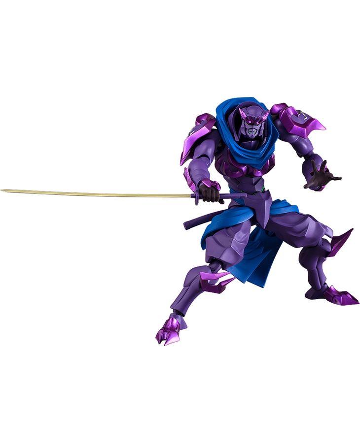 Figma Ninja Slayer - Dark Ninja