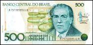 Бразилия 500 КРУЗАДО. ПРЕСС
