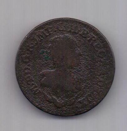 2 лиарда 1757 г. Люксембург. Австрия