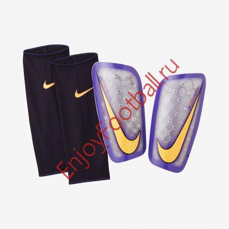 Футбольные щитки NIKE MERCURIAL FLYLITE SP2085-547