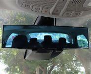 Панорамное зеркало для авто