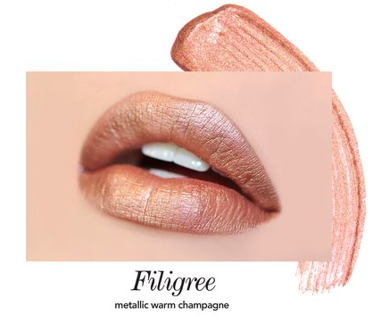 Матовая помада Jouer Cosmetics - FILIGREE