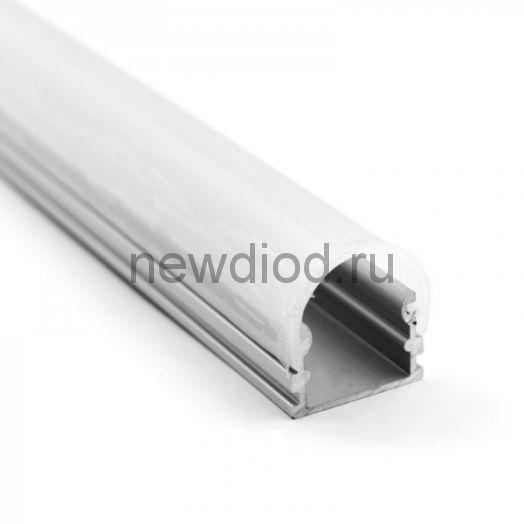 Алюминиевый профиль ROUND.2121 Комплект