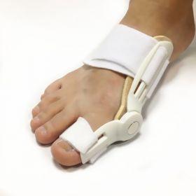Ортопедическая вальгусная шина для выпрямления большого пальца стопы