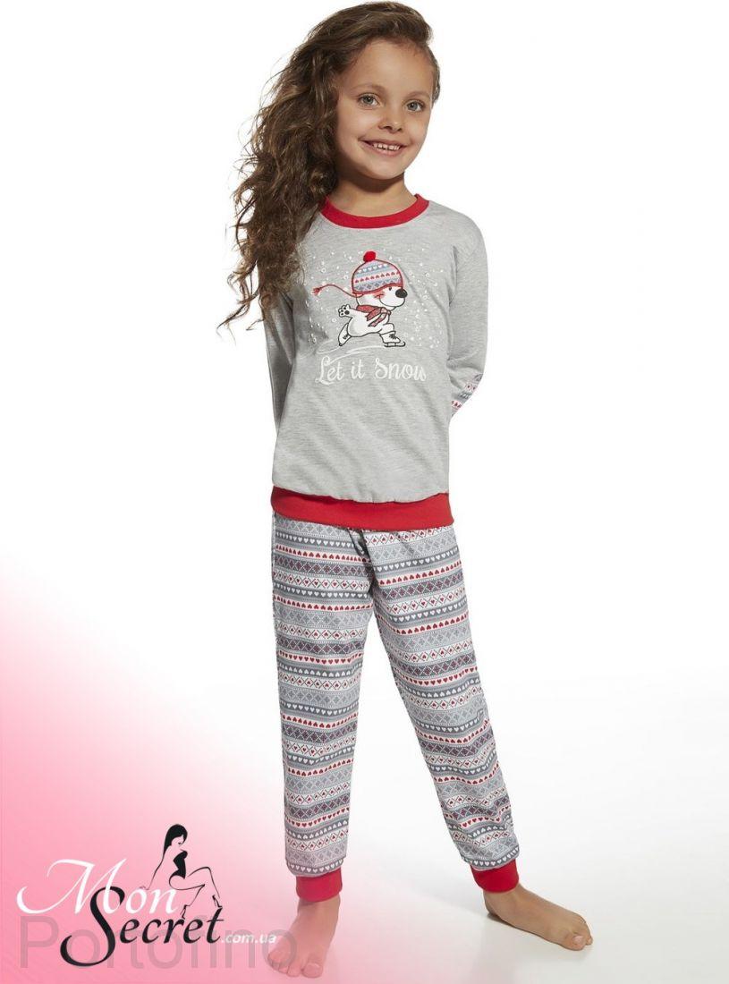 594-70 Детская пижама Cornette