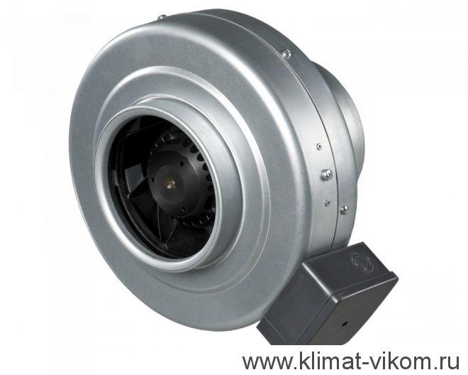 Вентилятор 125 ВКМц
