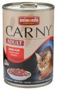 Animonda Carny Adult Говядина отборная (400 г)