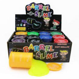 Большие Лизуны Barrel-o-Slime