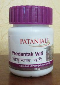 Средство от артрита Peedantak 40 таб