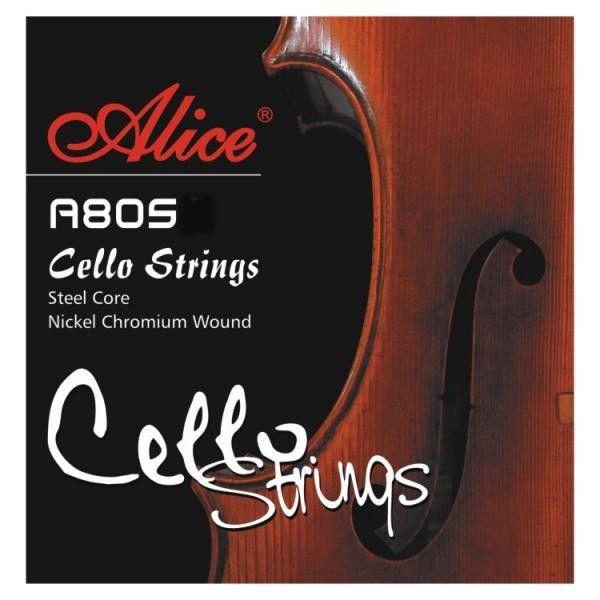 ALICE A-805 Струны для виолончели