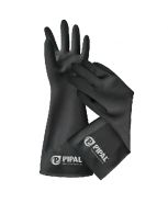 Кислотостойкие перчатки STEELTEX® HAND PROTECTION
