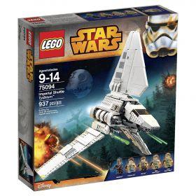 Lego Star Wars 75094 Имперский шаттл Тайдириум #