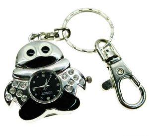 Флешка-Часы Пингвин