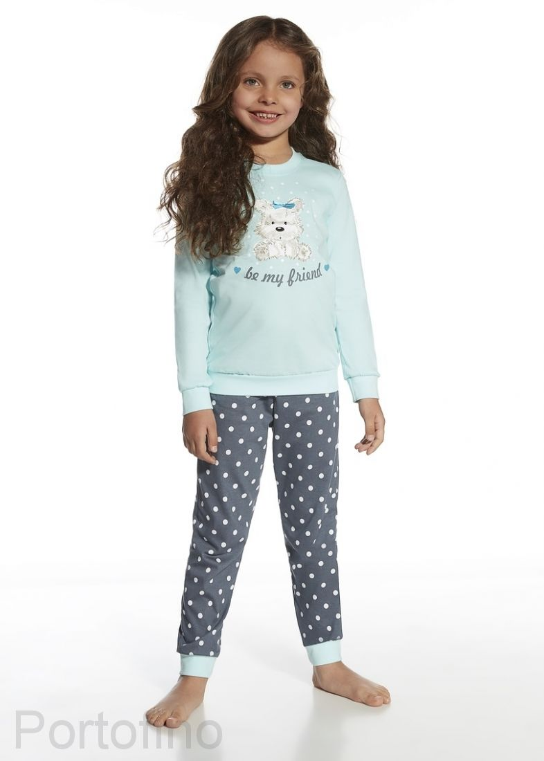 594-61 Детская пижама Cornette