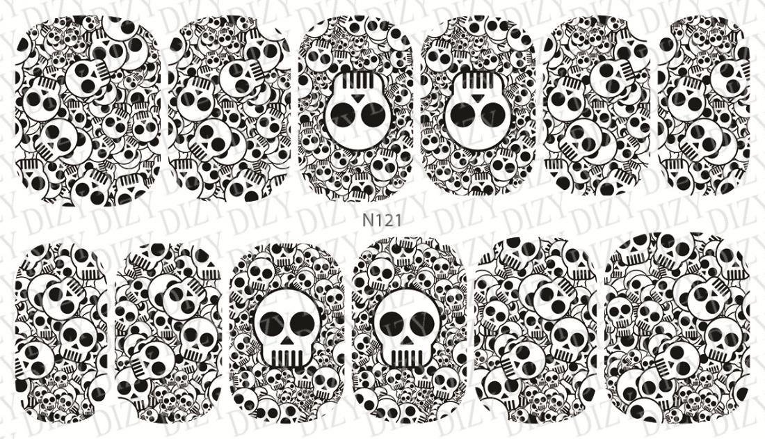 Слайдер дизайн DIZY, арт. N121-01