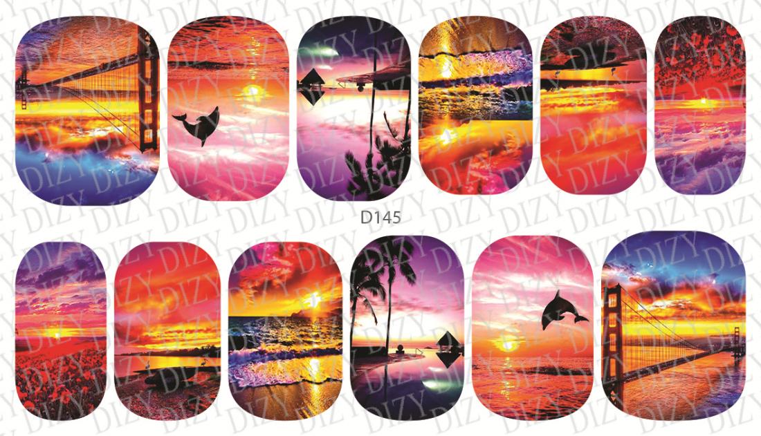 Слайдер дизайн DIZY, арт. D145-01