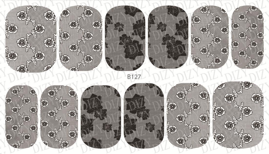 Слайдер дизайн DIZY, арт. B127-01