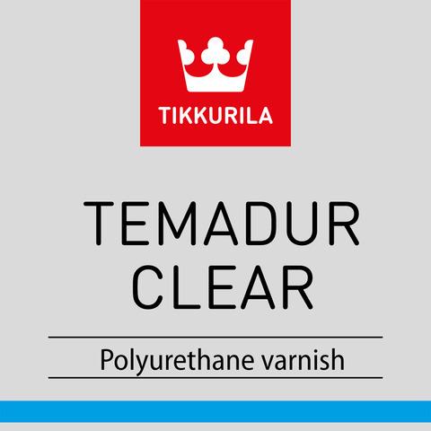 Темадур Клиэ - Temadur Clear (цена по запросу)