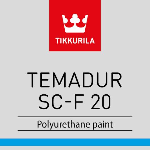 Темадур СЦ-Ф 20 - Temadur SC-F 20 (цена по запросу)