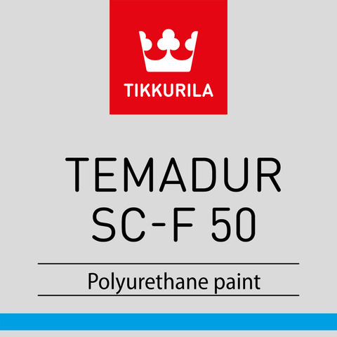 Темадур СЦ-Ф 50 - Temadur SC-F 50 (цена по запросу)