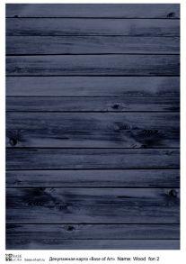 Wood  fon 2