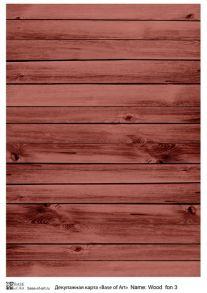 Wood  fon 3
