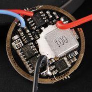 Драйвер FX-30, 5000mA, 6-8.4В, 30мм, 5 режимов (для CREE XHP70)