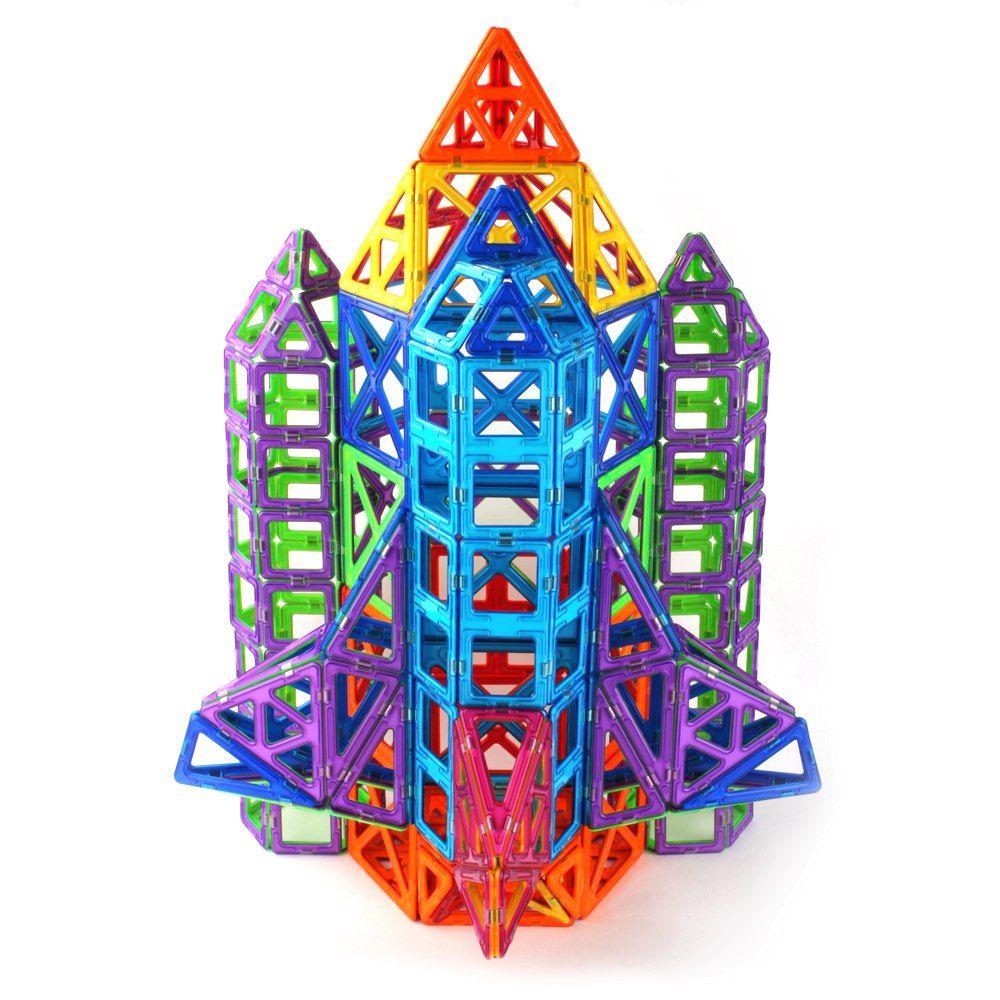 конструктор магформерс магнитный