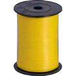 Лента (желтый) 0,5 см/500м