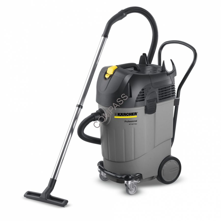 Пылесос для сухой и влажной уборки NT 55/1 Tact