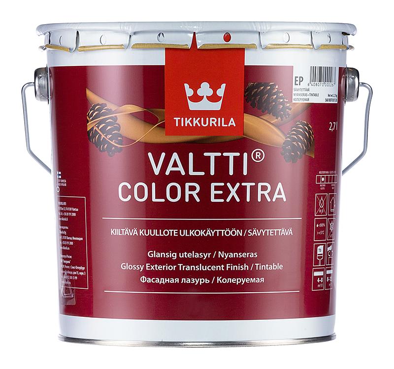 Валтти Колор Экстра - Valtti Color Extra