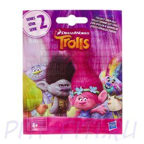 Hasbro Trolls Тролли в закрытой упаковке