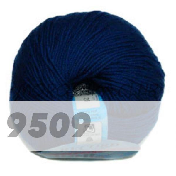 Тёмно-синий Record BBB (цвет 9509)