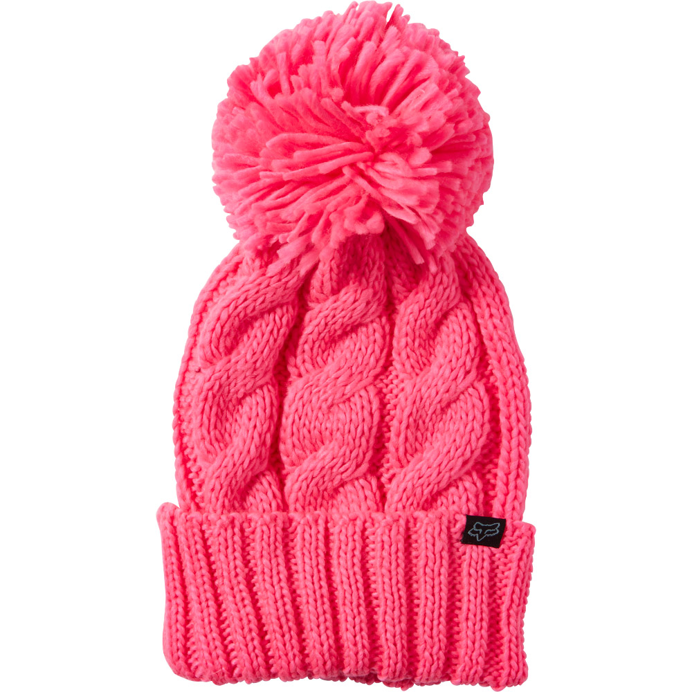 Fox - Valence шапка женская, розовая