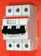 Серия S280 6кА автоматические выключатели