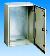 ЩМПМг. Щиты с монтажной панелью герметичные IP54