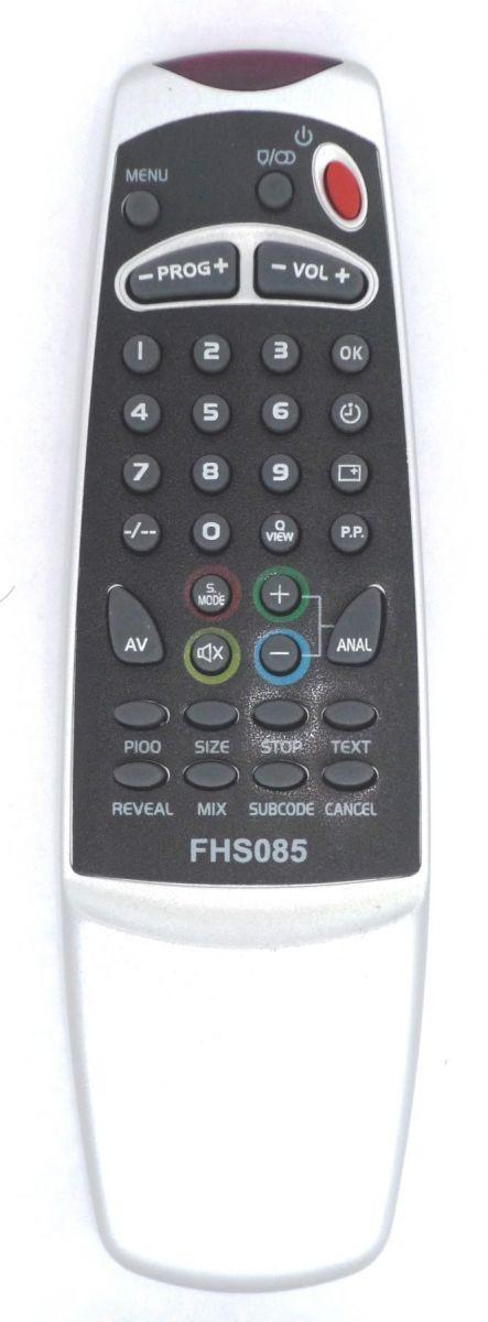 Erisson/ AKIRA /SHIVAKI/DISTAR F085S1/OZR-1 (TV) (TV-2010, TV-21N60, TV-2910A)