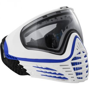 Маска Virtue Vio Contour - White/Blue