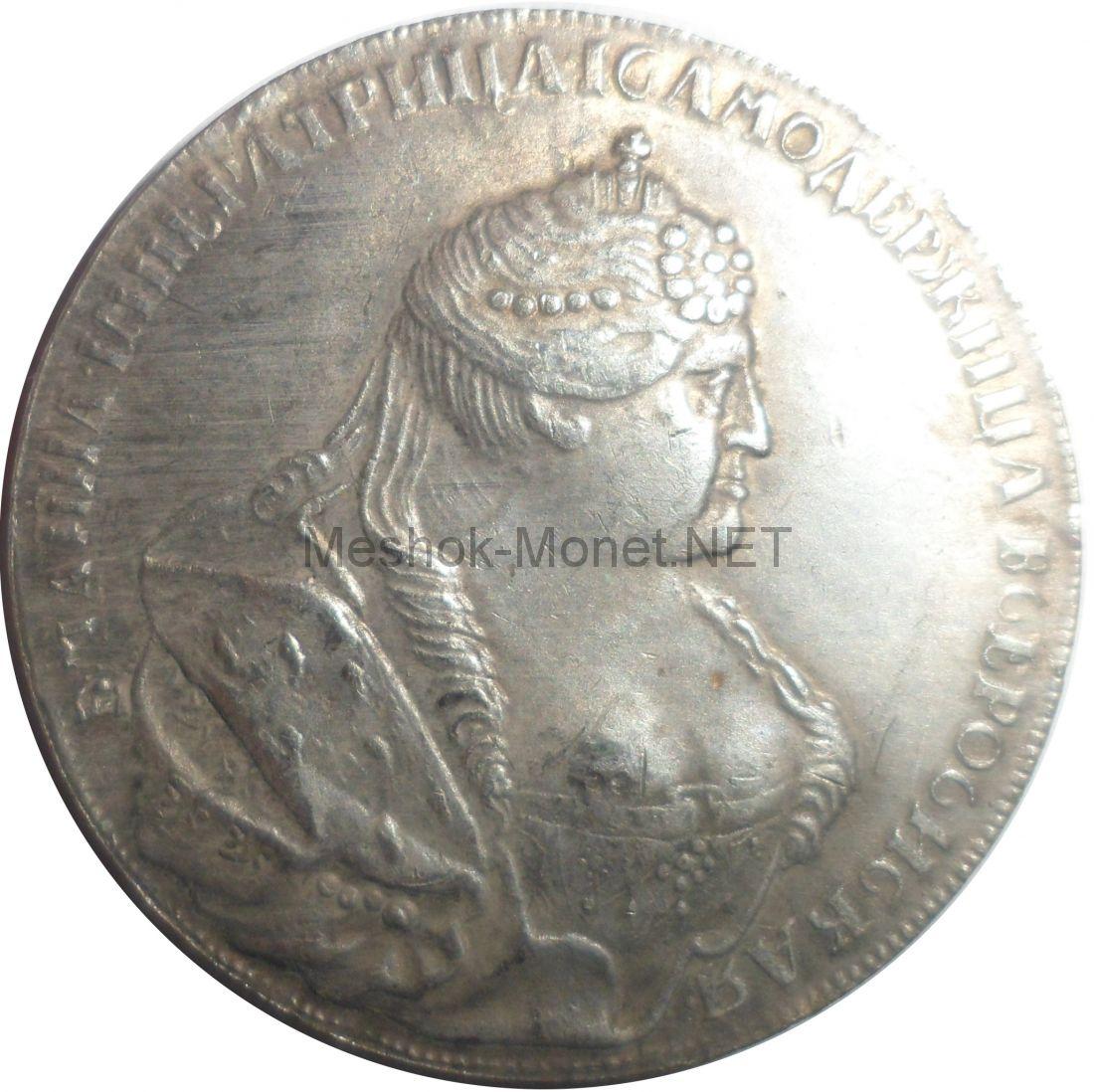 Копия Полтина Анна Иоанновна 1739 год