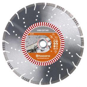 Диск алмазный HUSQVARNA VARI-CUT S45 500-25.4/20.0
