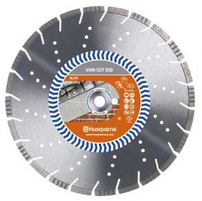 Диск алмазный HUSQVARNA VARI-CUT S50 300-25.4/20.0