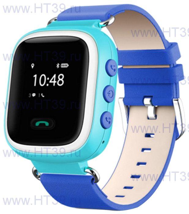 Обзор умных часов для подростка Smart Baby Watch T58