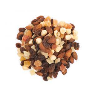 .Ассорти орехов и сухофруктов 100 гр