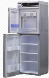 Комплексное обслуживание напольного кулера с холодильником от 50л.