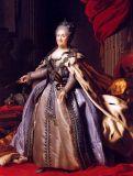 Екатерина II Алексеевна (1729—1796)