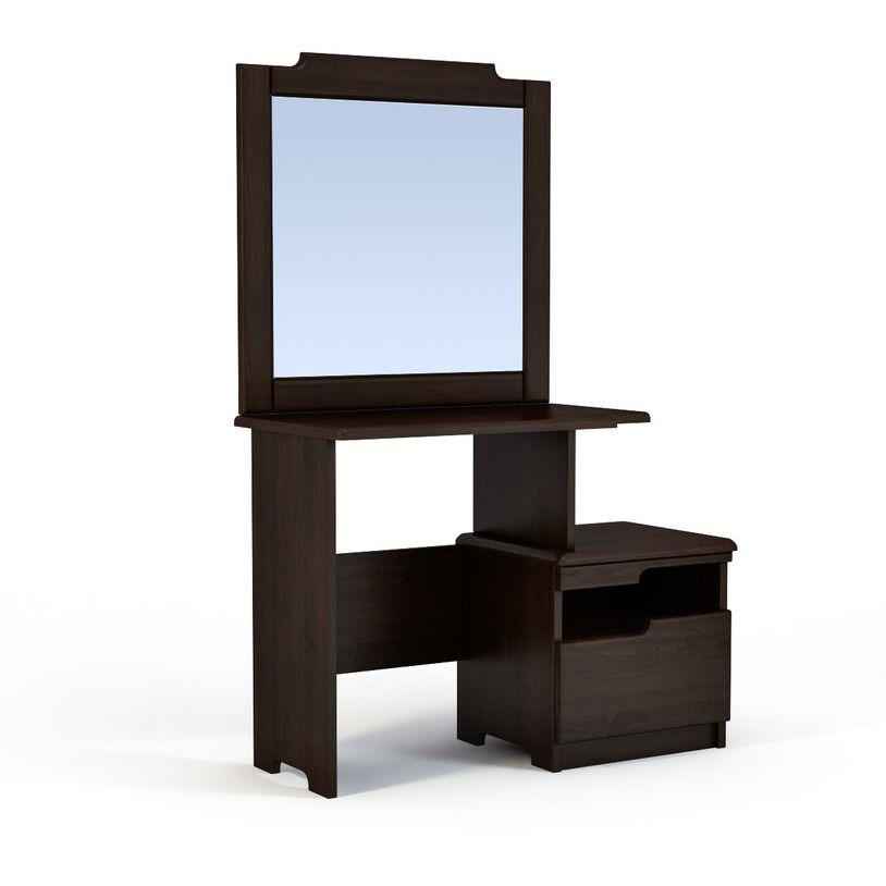 Стол туалетный Бельфор (массив бука)   DreamLine