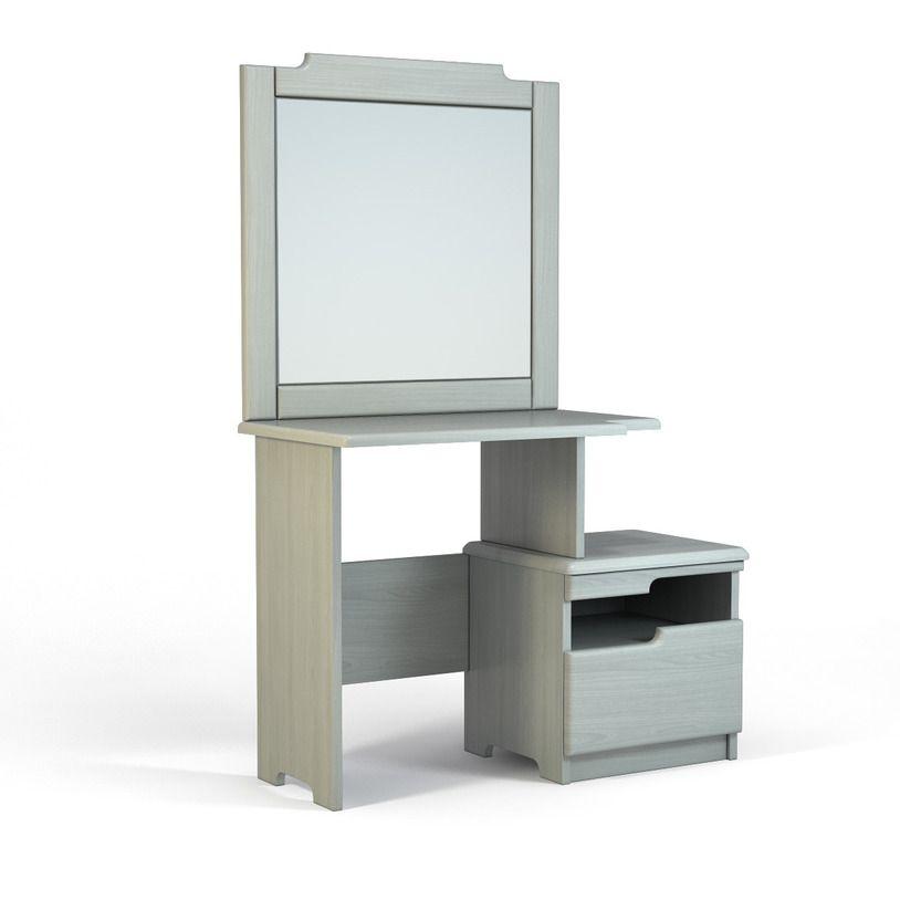 Стол туалетный Бельфор (массив ясеня) | DreamLine