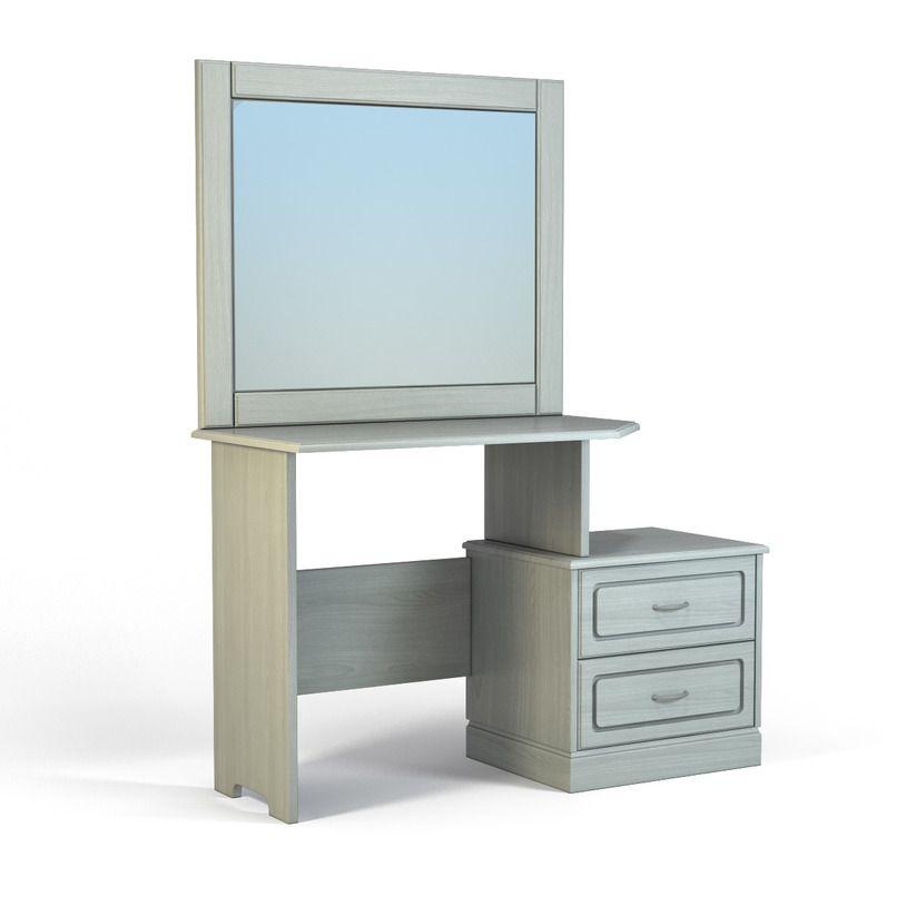 Стол туалетный Варна (массив ясеня) | DreamLine