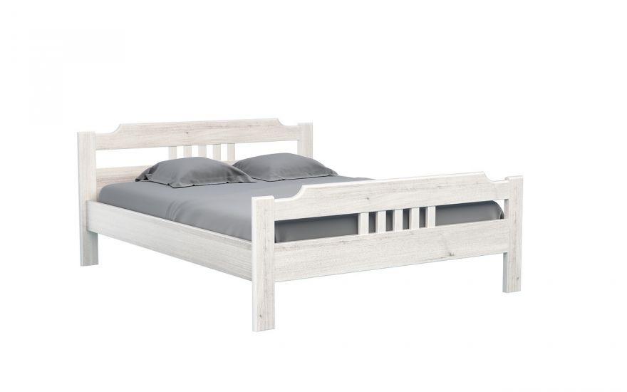 Кровать Бельфор (массив бука)   DreamLine